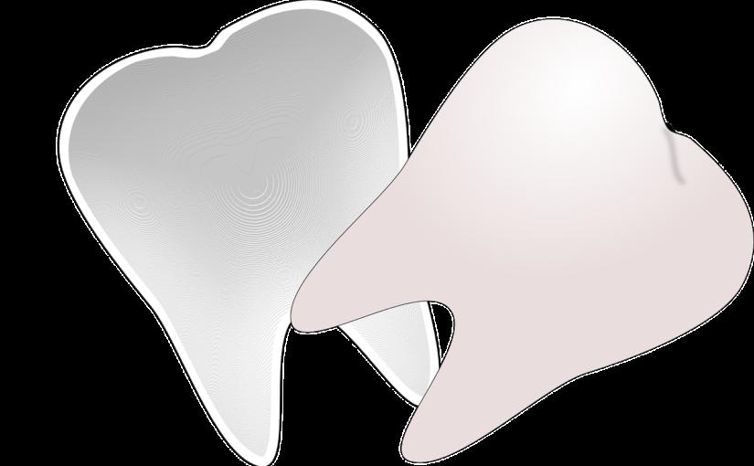 Piękne nienaganne zęby dodatkowo świetny prześliczny uśmieszek to powód do zadowolenia.