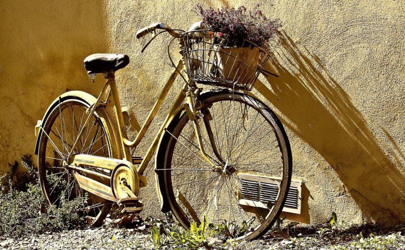Każdy miłośnik jazdy rowerowej z pewnością wyczekuje, aż wszelkie śniegi i lody odejdą już w niepamięć.