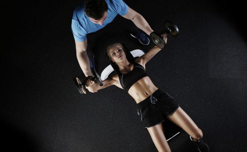 Działanie to siła ćwiczeń! Niemal każdy w swoim życiu …